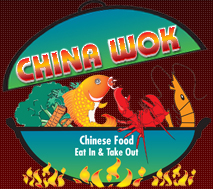 China Wok Chinese Restaurant